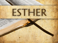 Esther Finds Her Place